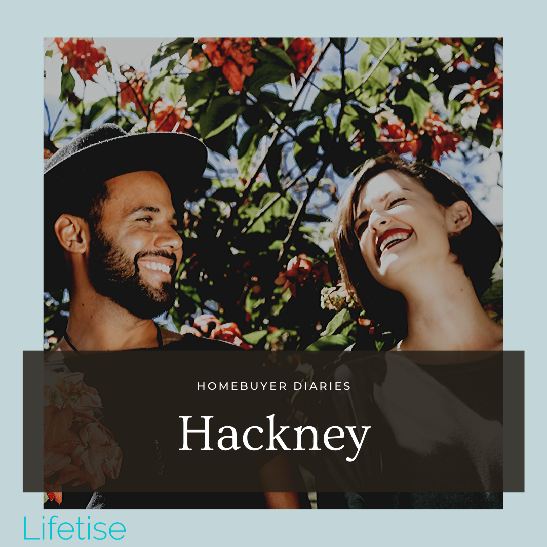 Where to buy in Hackney